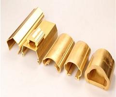 Copper Profile, Bar and Rod Market