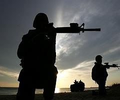 Colombian Defense Market