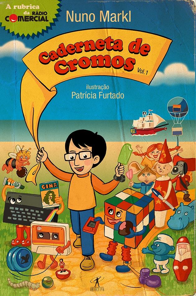 Caderneta de Cromos