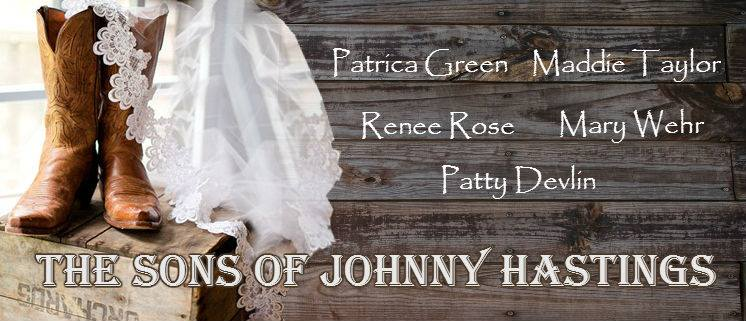 The Sons of Johnny Hastings Box Set