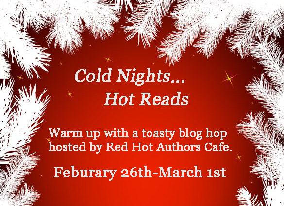 cold nights hot reads hop