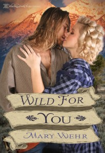 Wild for You cover - MWehr