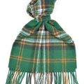 Heritage of Ireland Lambswool Scarf