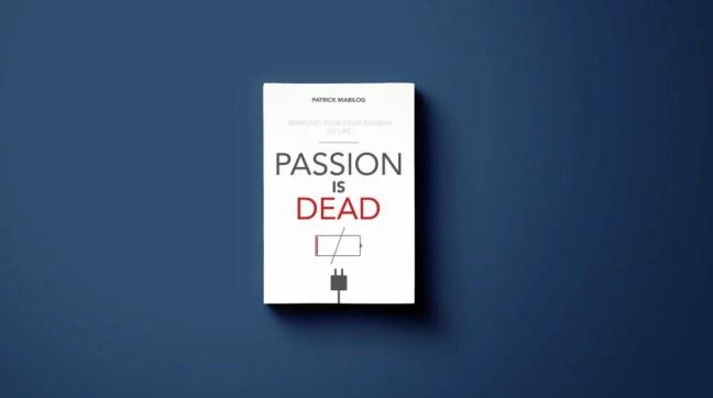 passionisdead