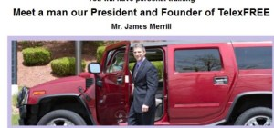 TELEXFREE: Prosecutors Docket Prospective Witness List And Exhibits Against James Merrill: Understanding The Background