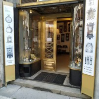 Clock Gallery Mozarteum 2