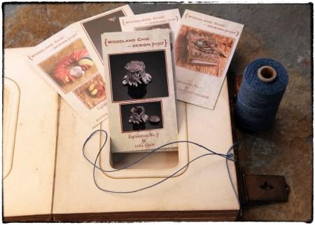 Woodland Chic Idea Kit
