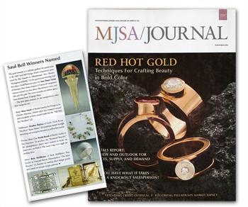 MJSA Journal