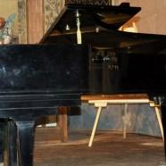 Klavierklasse Richard Fischer gab mit Frühlingskonzert Probe ihres Könnens