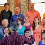Pure Freude am Gesang – der mehr forte Chor