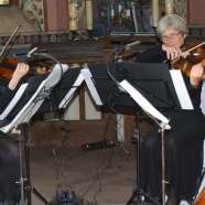Kultur in der Patronatskirche – Academie Brandenburger Concerte