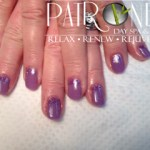 Joei Nails Manicure Nail Art Shellac