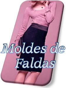 Moldes de faldas