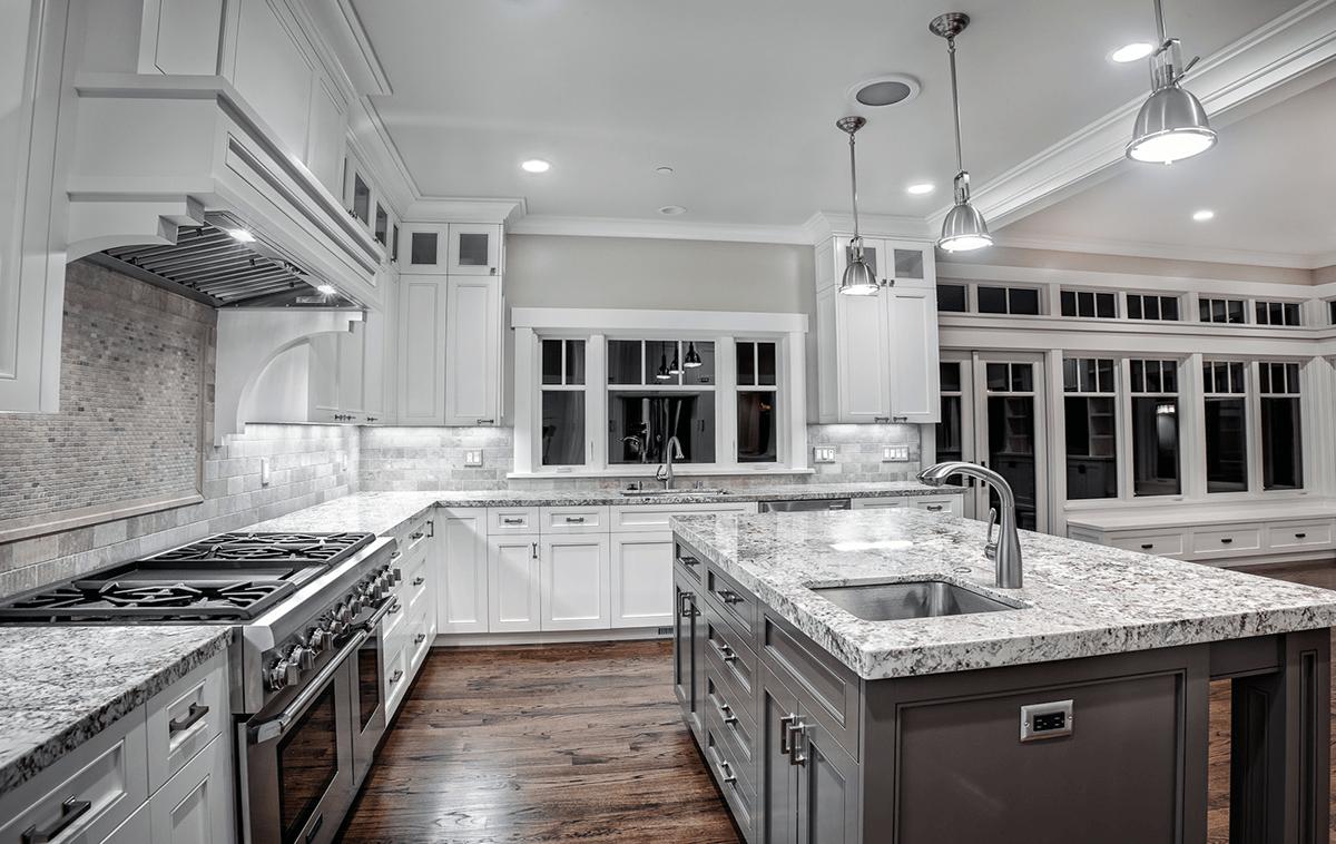 alaska white white kitchen countertops contemporary kitchen with white granite countertops