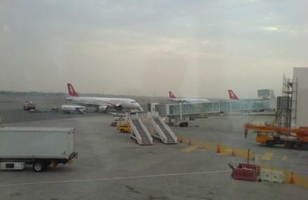 Billige flybilletter til Thailand nå!