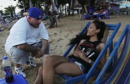 Farlige Pattaya – en kortfilm