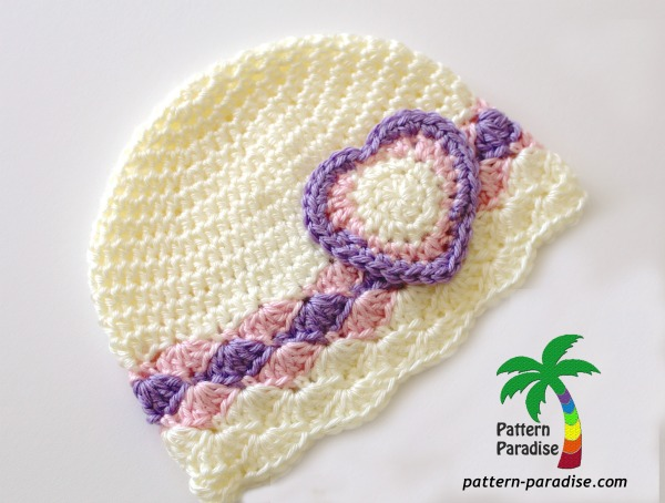 Chameleon Hat With Love by Pattern-Paradise - Ravelry IMG_0553