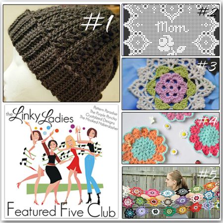 Linky Ladies Community Link Party #49