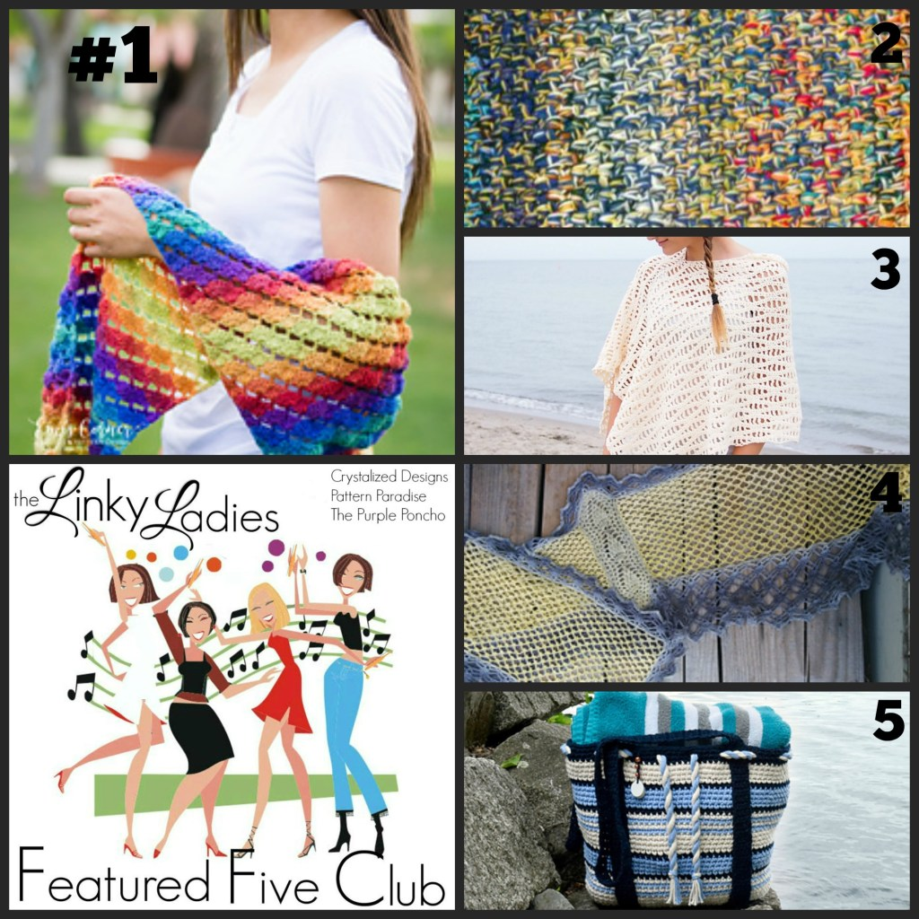 Linky Ladies Community Link Party #57