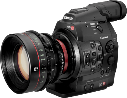 canon eos c300 The Night of The Long Camera Announcements