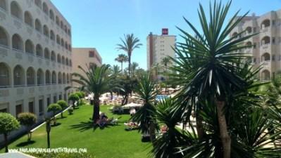 Hotel Review - Riu Costa Lago Hotel, Torremolinos, Spain