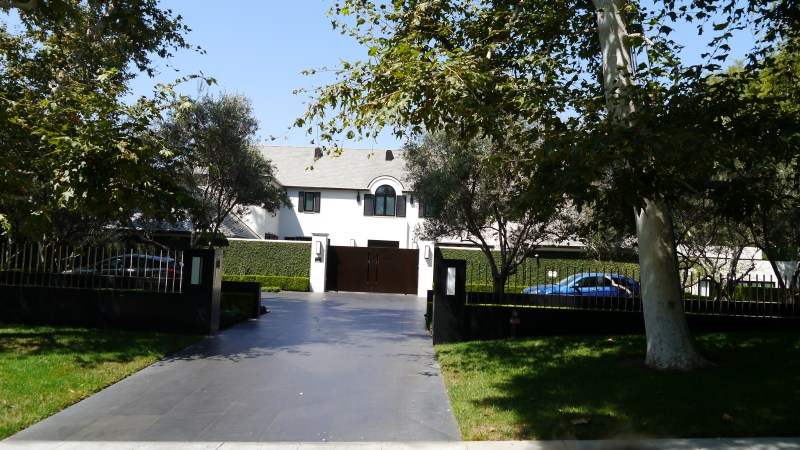 Large Of Simon Cowell House
