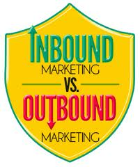 Insights on Inbound Marketing vs Outbound Marketing