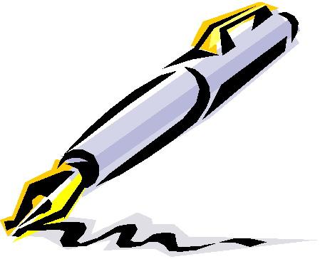 Writing as a spiritual activity