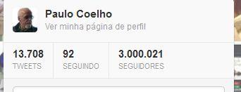 3.000.000 Twitter