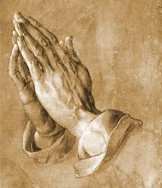 20 SEC READING: Praying for everyone