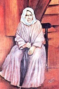 Nhá Chica de Baependi (beatificada em 4 maio 2013)