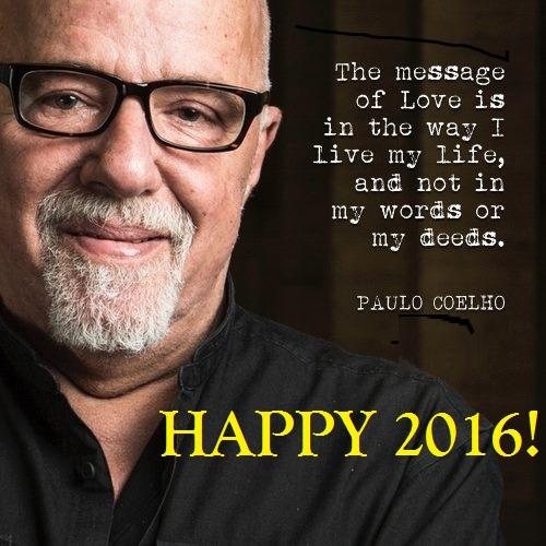 HAPPY 2016 !