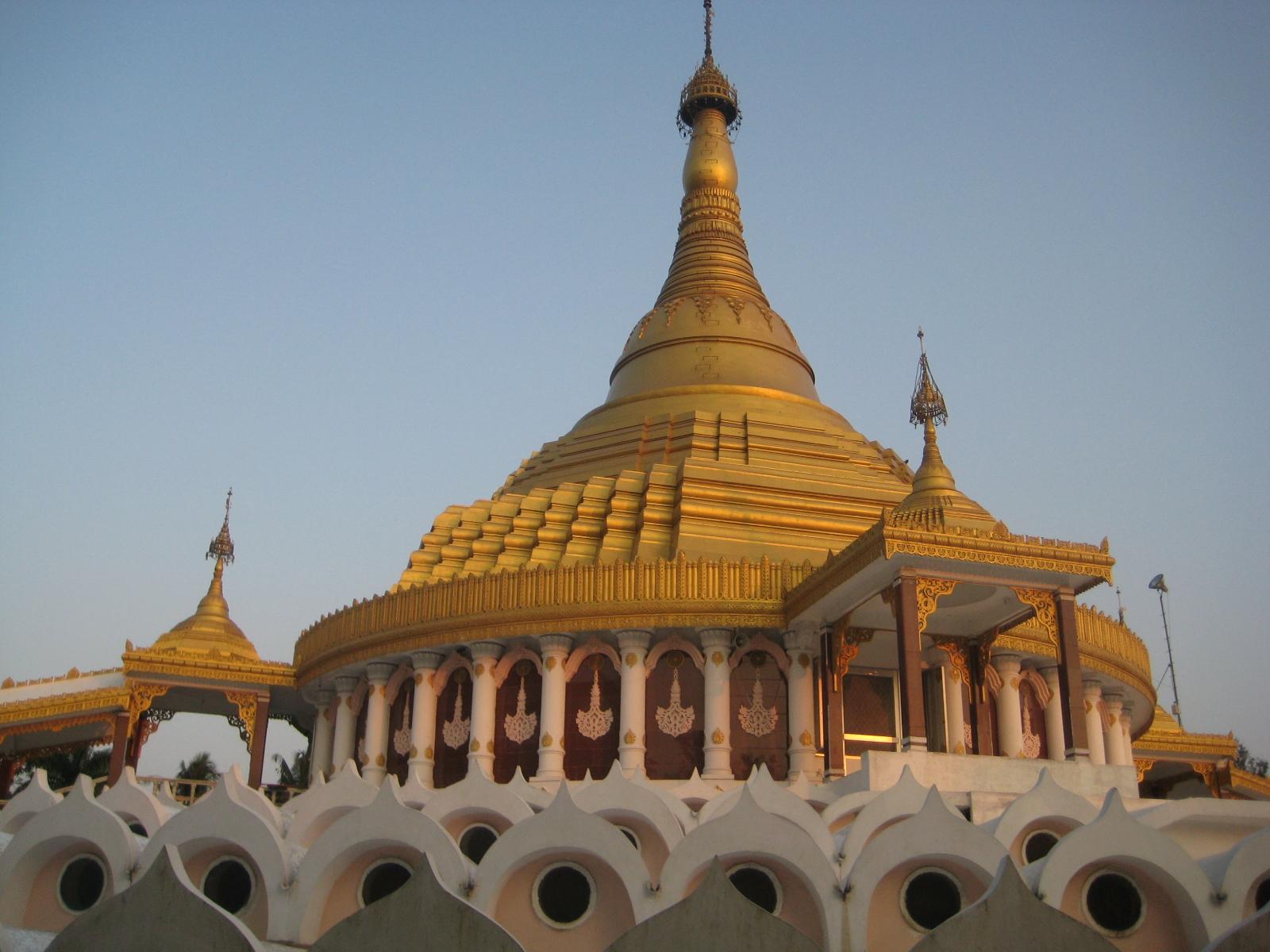 My 10-day Vipassana Course at Igatpuri (India) | Paulo Sena