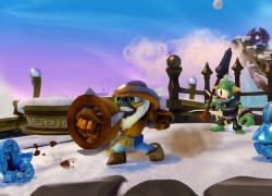 Skylanders SWAP Force MAIN
