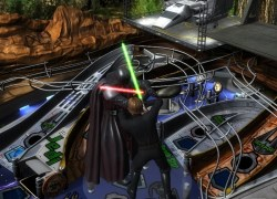 Star Wars Pinball Balance Of The Force - main
