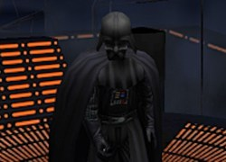 Star Wars Pinball for the 3DS main