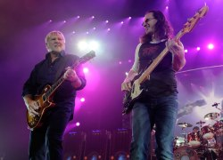 Rush's Clockwork Angels Tour MAIN