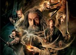 The Desolation Of Smaug DVD main