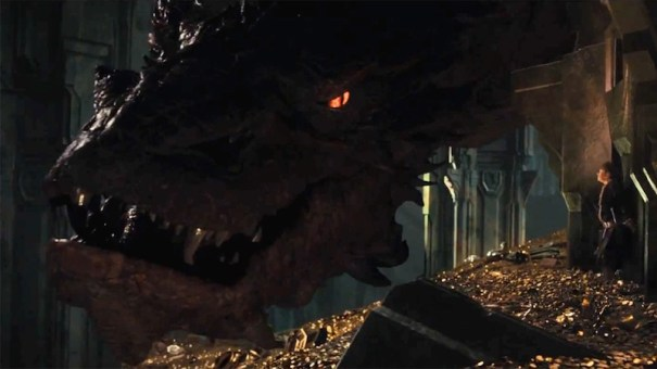 The Hobbit: The Desolation Of Smaug DVD/Blu-ray Review ...