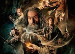 The Hobbit The Desolation Of Smaug main