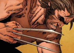 Wolverine Weapon X Tomorrow Dies Today main