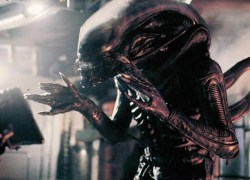 Dan OBannon Alien main
