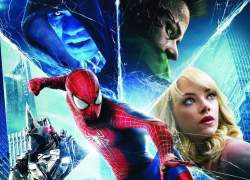 The Amazing Spider-Man 2 main