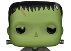 Funko Universal Monsters main