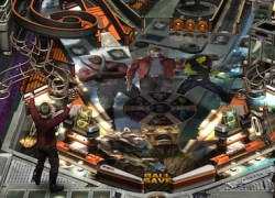 Guardians Of The Galazy Zen Pinball 2 Pinball FX 2 main