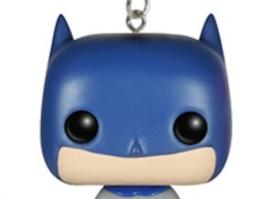 MAIN Funko Pop Keychains Game Of Thrones Batman Teenage Mutant Nina Turtles Walking Dead