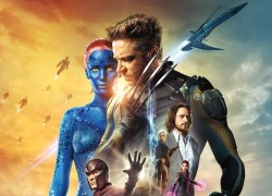 X-Men Days Of Future Past main