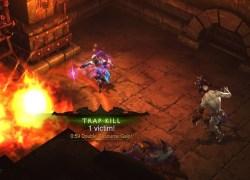 Diablo III Ultimate Evil Edition main