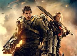 Edge Of Tomorrow main
