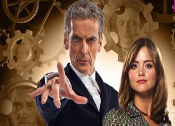 Doctor Who The Eighth Series main